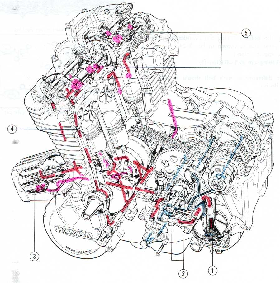 Cb360 Wiring Diagram furthermore Honda Nx650 Dominator Batterycharging System Circuit And Wiring furthermore Cb350f as well Technical as well Diagrams. on honda cb350f wiring diagram